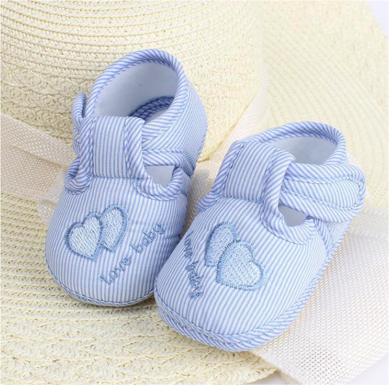 Converse Baby Shoes To Walk