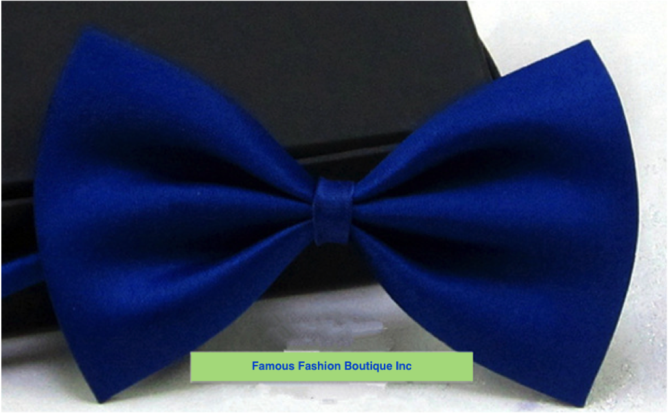 eab2d926520c Ties – Famous Fashion Boutique Inc