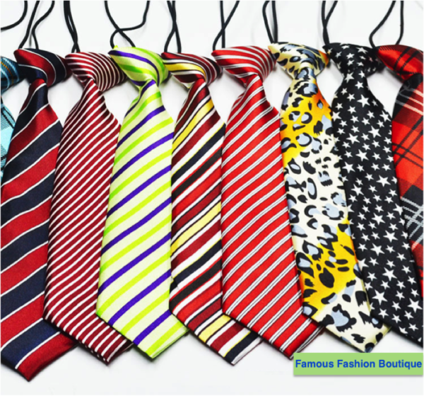 8ddf1a5ec695 Kids' Ties – Famous Fashion Boutique Inc